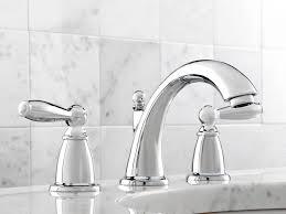 Moan Faucet by Kohler Vs Moen Bathroom Faucets Tags Moen Bathroom Fixtures Moen