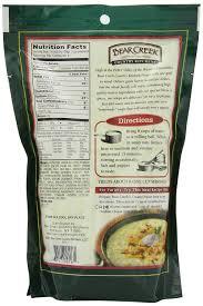amazon com bear creek country kitchens soup mix creamy potato