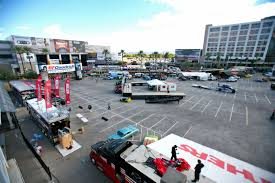 how to visit the 2014 sema show without a pass rod network