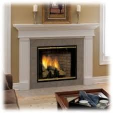Mosaic Tile Fireplace Surround by Living In High Gloss Tiling The Fireplace Surround Fireplace