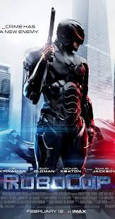by the gun 2014 imdb robocop 2014 imdb