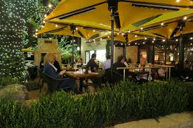 Patio Restaurants Dallas by Peek Inside The Honor Bar From Folks At Houston U0027s Hillstone Now