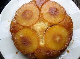 pineapple and coconut upside down cake my colombian recipes