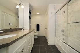 narrow bathroom design narrow bathroom designs bath ideas narrow spaces slide