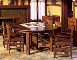 Craftsman Dining Table by Used Stickley Furniture Find Products Compare Prices Shop At