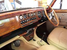 Jaguar S Type Interior Roys Hillman Imp Years The Jaguar 3 8 S Type Interior