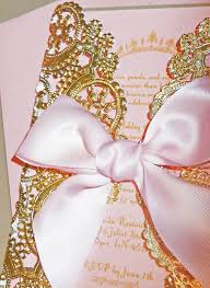 glamorous laser cut baby shower invitations 66 for your baby