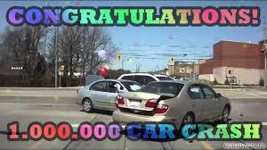 Car Wreck Meme - funny car crash meme meme center
