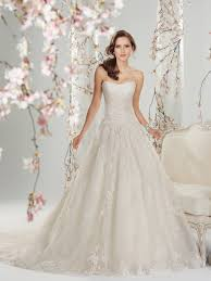 bridal wedding gown collection for stylish girls 2015 16