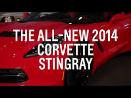 kerbeck corvette reviews 2014 corvette stingray walkaround kerbeck corvette