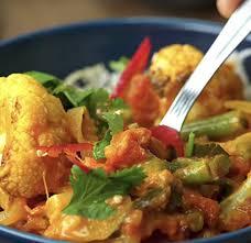 malabar cuisine malabar cauliflower curry bosh
