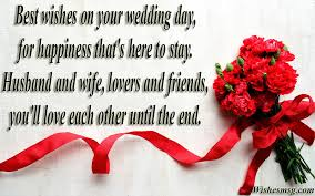 wedding wishes and prayers best wedding wishes messages for married wishesmsg