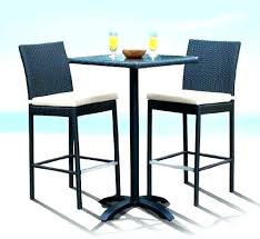 cheap outside table and chairs bar height patio table and chairs outdoor architecture cheap set