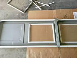 Overhead Door Augusta Ga by Garage Door Window Frame Home Design