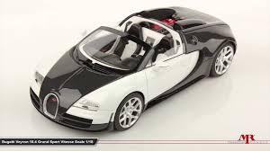 mr collection models bugatti veyron 16 4 grand sport vitesse 1