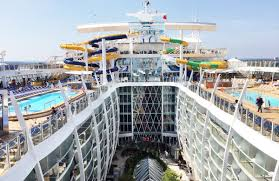 ms harmony of the seas royal caribbean