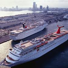 Car Rentals At Miami Cruise Port Transportation To The Miami Cruise Pier Getaway Tips