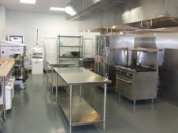 bakery kitchen design commercial kitchen planning and design