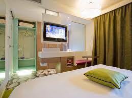 chambre pour jeune homme hôtel à merignac ibis styles bordeaux aeroport
