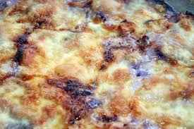 topinambour recette cuisine recette de gratin de topinambour et pommes de terre vitelotte