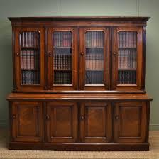 Small Open Bookcase Vintage Bookcases Uk Creativity Yvotube Com