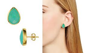 teardrop stud earrings teardrop earrings bloomingdale s