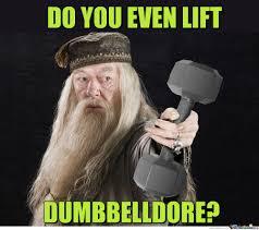 Do You Even Lift Meme - do you even lift by clairvoyant meme center