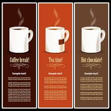 resultado de imagen para menu de cafe para cafeteria en español