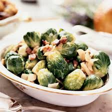 thanksgiving brussels sprouts recipes food wine
