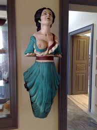 83 best figureheads images on ship figurehead
