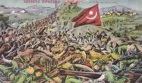Battle of Prilep