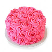cake photos lovely strawberry flower cake