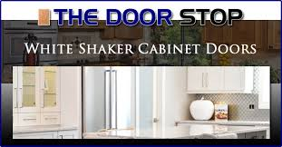 Cabinet Door For Sale White Shaker Cabinet Doors For Sale The Door Stopwhite Shaker