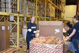 community harvest food bank of northeast indiana inc