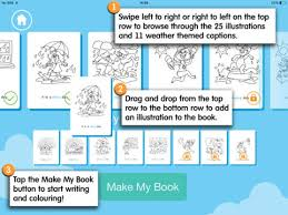 Top Right Or Right Top Writing And Colouring Activity Book Of Weather Words U2013 A