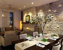 contemporary dining table centerpiece ideas dining table decor modern dining table decor new ideas modern dining