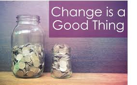 change is a good thing archerpoint inc