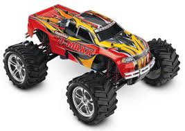 traxxas nitro monster truck 5 hit cars no one saw coming rc car action