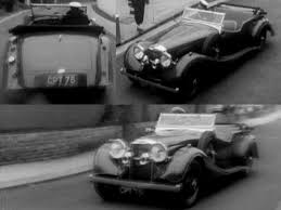 volkswagen sports car in avengers the avengers transport guide