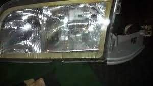 mercedes light replacement mercedes w202 w126 w124 headlight lens replacement