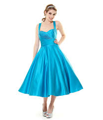 elsa halloween costume turquoise satin happily ever after pleated swing dress unique