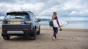 land rover bespoke video jaguar land rover bespoke surfboard includes vehicle