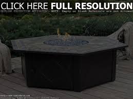 napoleon victorian patio fire table u2013 round barbecues galore