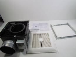 whisper green select fan panasonic fv1115vk1 whisper green select vent fan with dc ebay