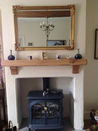solid wood fireplaces oak fire surrounds and mantel shelves