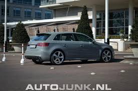 nardo grey rs3 nardo grey rs3 foto u0027s autojunk nl 164580