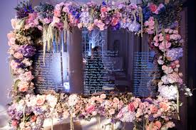 mirror ideas for unique wedding decorations inside weddings