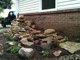 Rock Water Features For The Garden by A Garden And A Library Water Features