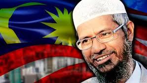 Seeking Malaysia Zakir Naik Seeking Malaysian Citizenship Says Report Free