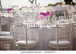 orchid centerpiece wedding centerpiece stock images royalty free images vectors